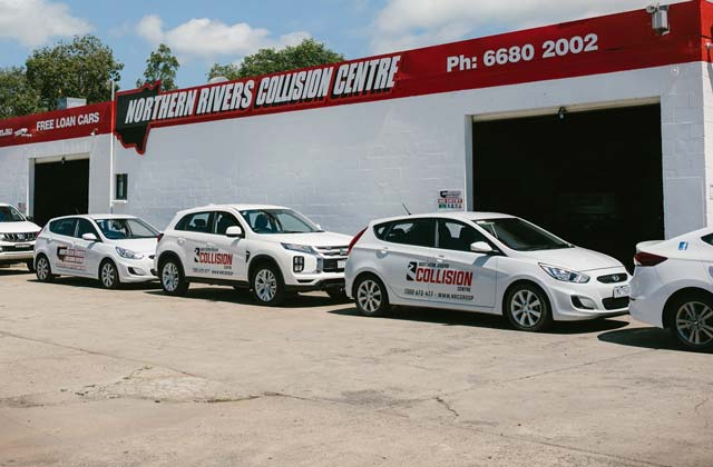 Northern Rivers Collision Centre