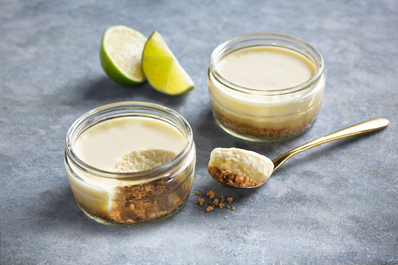 Gü Punchy Peruvian Key Lime Pies