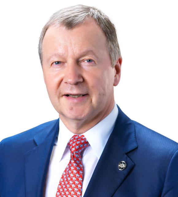 Winfried Engelbrecht-Bresges GBS JP