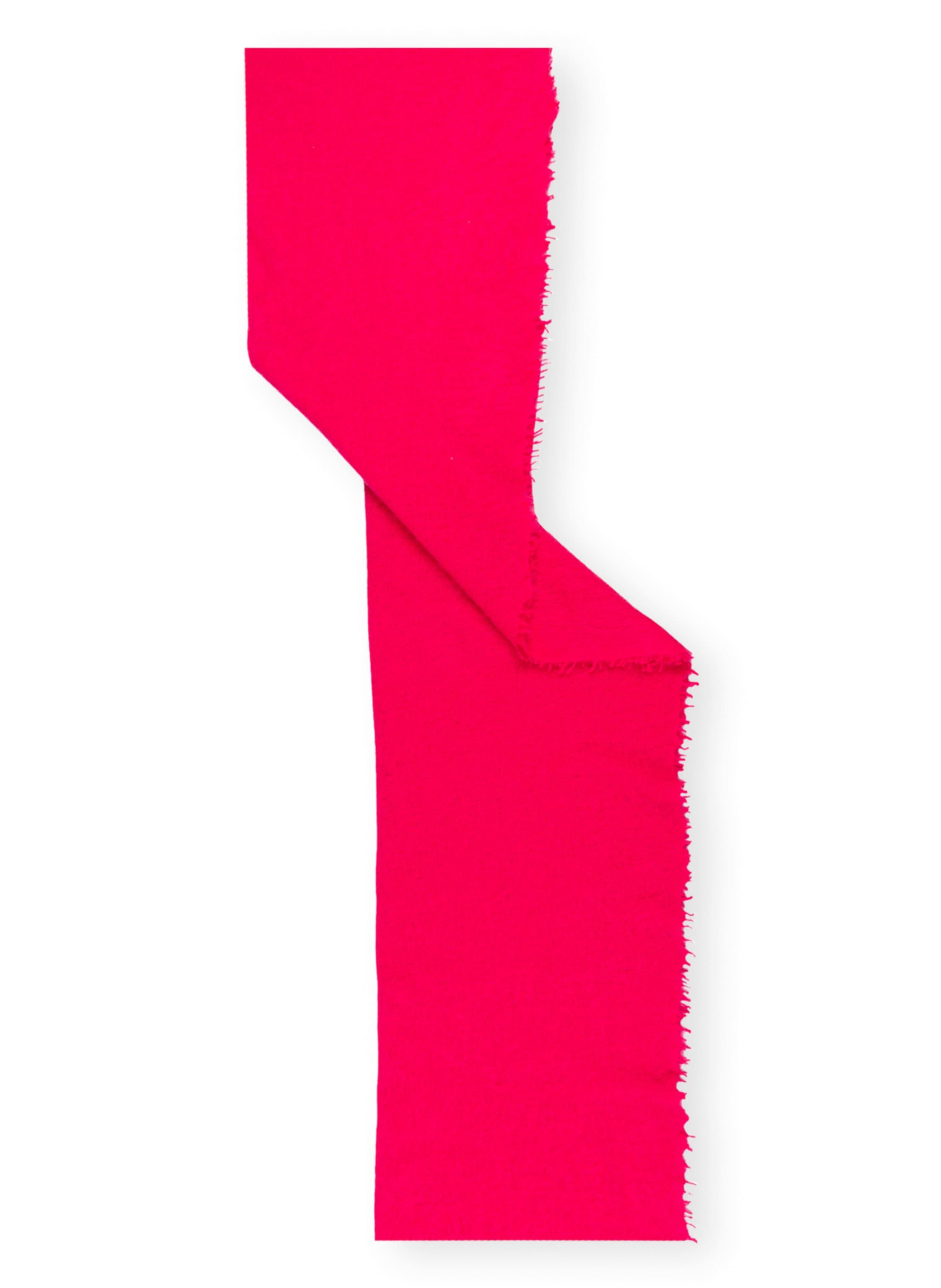 Cashmere-Schal Pink