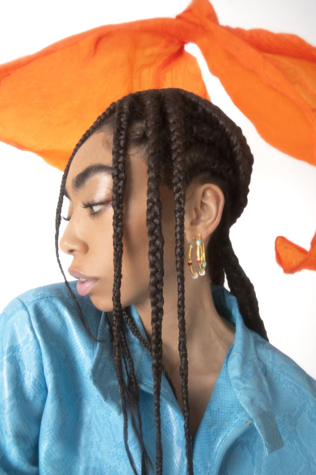 Splash Creole