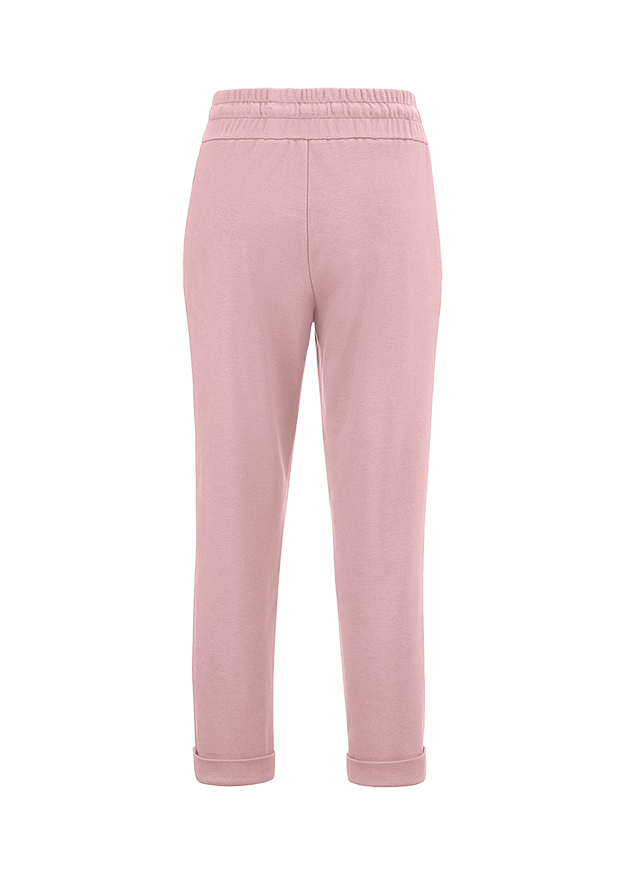 Jogpants Rosé