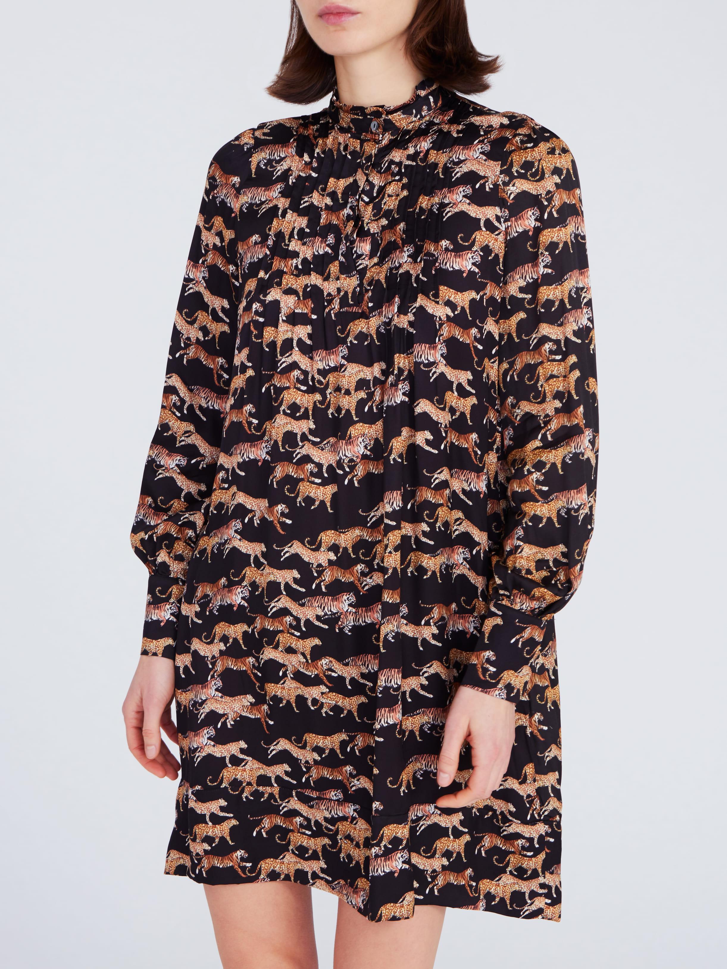 Kleid Farina Animal