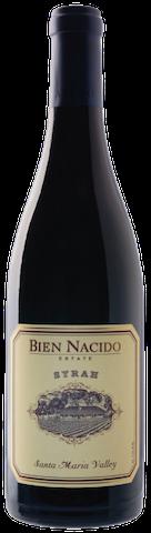 Bien Nacido Vineyards 2016 Syrah