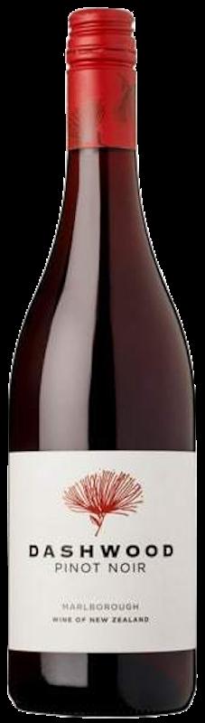 Dashwood 2018 Pinot Noir