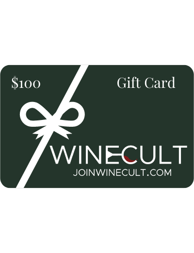 WINECULT Gift Card