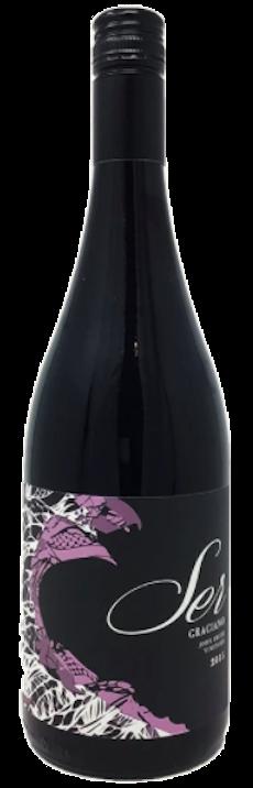 Ser Winery 2018 Graciano