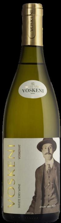 Voskeni 2017 Voskehat Dry White