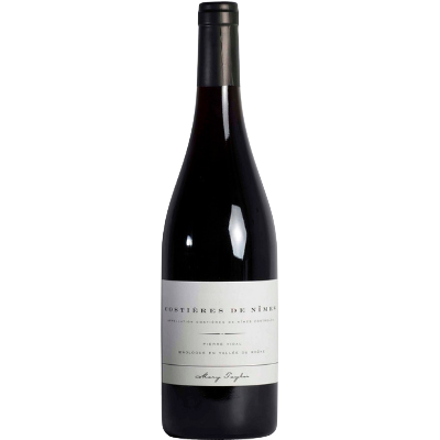 Mary Taylor 2018 GSM Blend