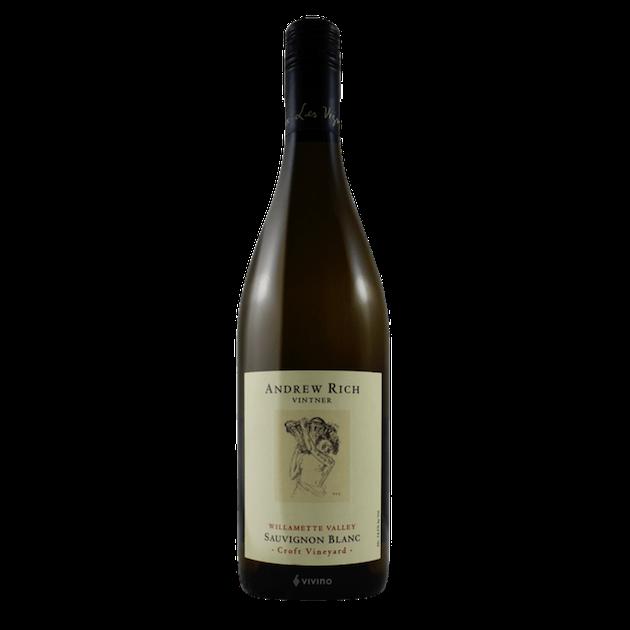 Andrew Rich 2019 Sauvignon Blanc
