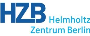 Logo Helmholtz Berlin