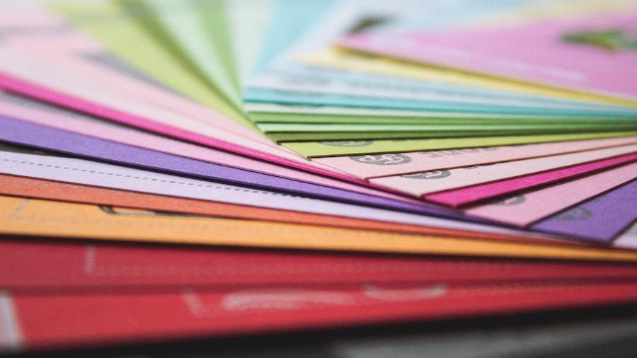folders for uni
