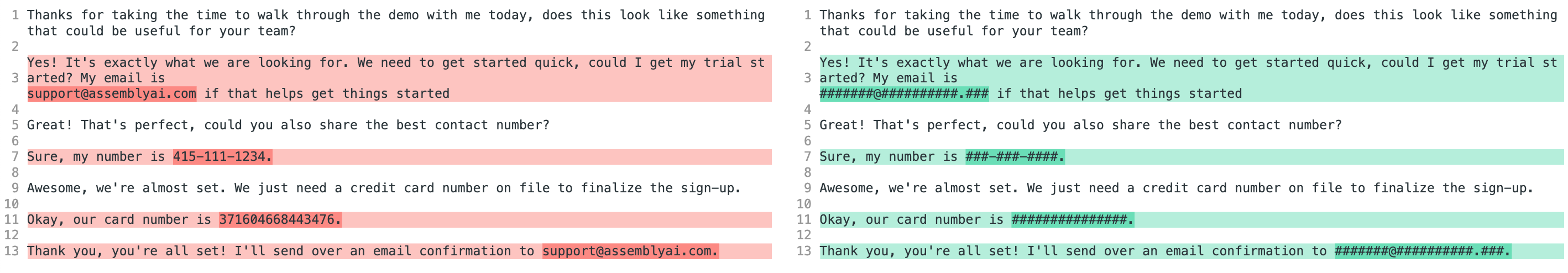 AssemblyAI Speech to Text PII Redaction for Conference Call Platforms.png
