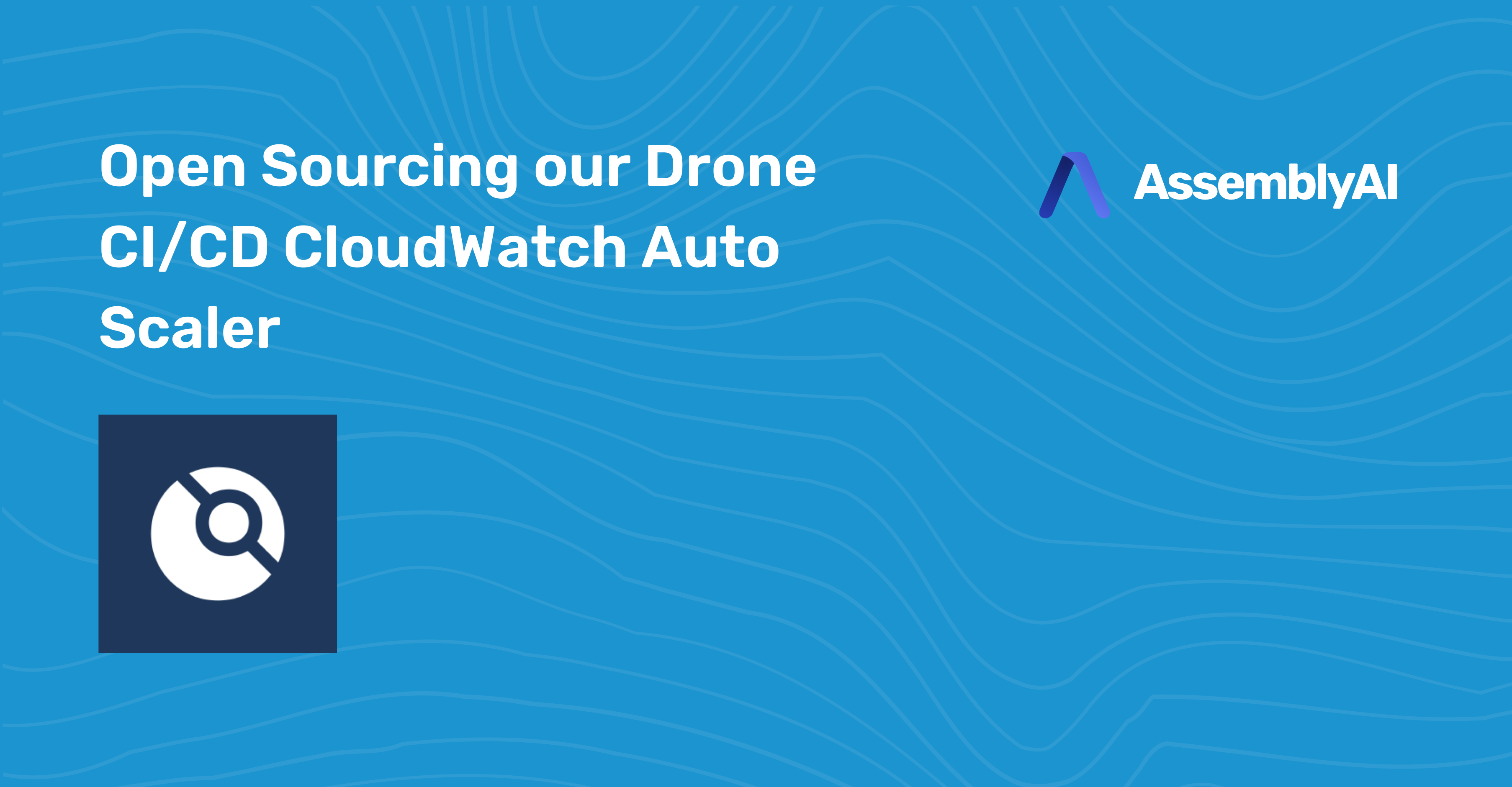 Open Sourcing our Drone CI/CD CloudWatch Auto Scaler