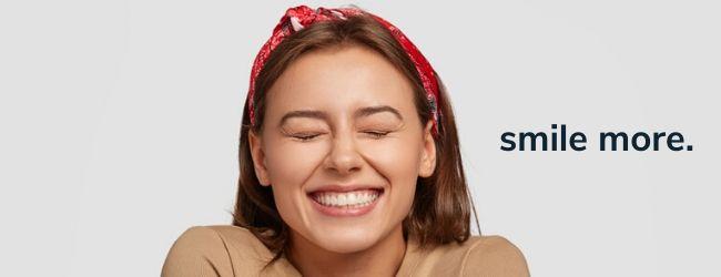 Smileneo Invisible Braces