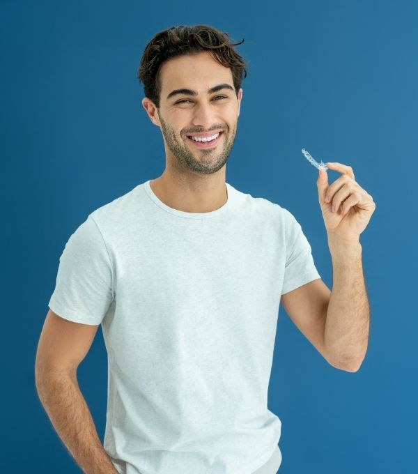 Maintain your dream smile with retainers