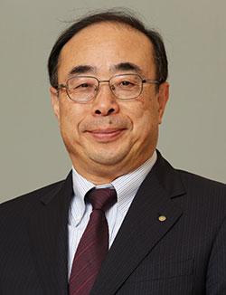 Dr Makoto Inoue