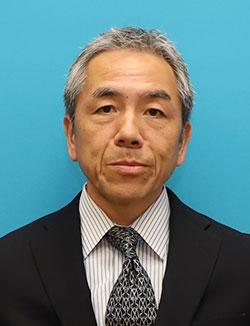 Shuji Kashiwada
