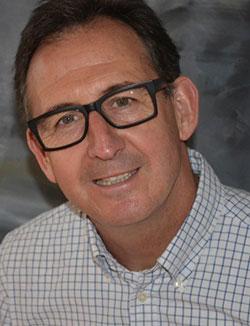 Richard Keddie