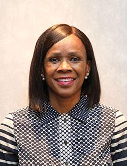 Dr Phumla Mnganga