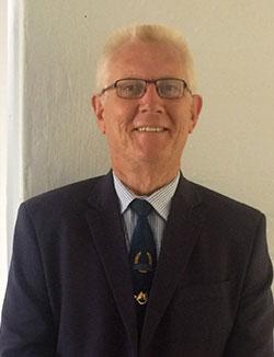 Graham Bailey