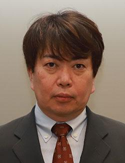 Tomoyuki Takamatsu