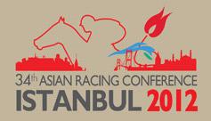 The 34th ARC, Turkey 2012