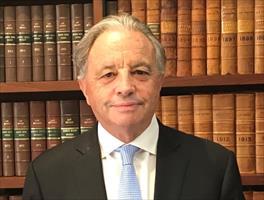 Justice Jack Forrest