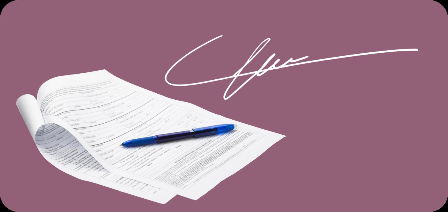 Vertrag unterschreiben und Geld einzahlen - so leicht gestaltet sich die Eröffnung eines Firmenkontos leider nicht.