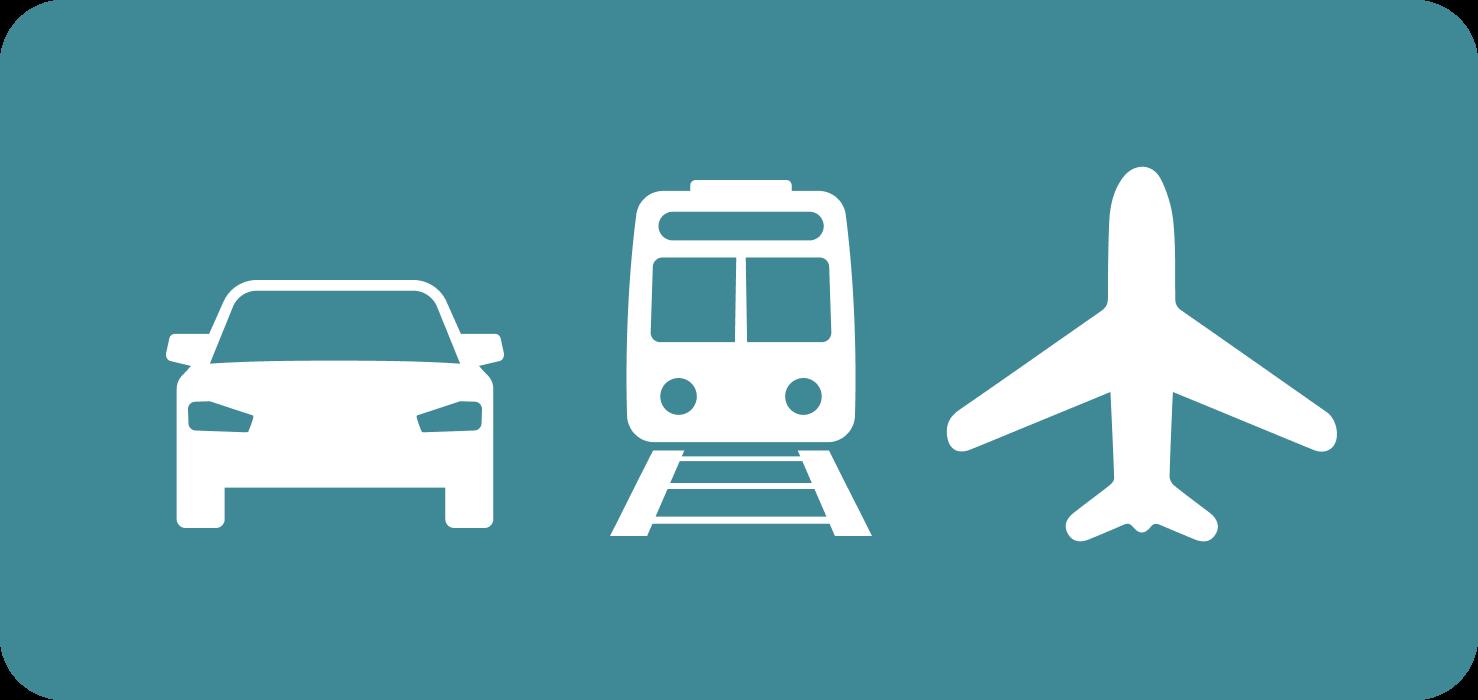 Fahrtkosten: Ob Auto, Zug oder Flugzeug - Definition und Übersicht