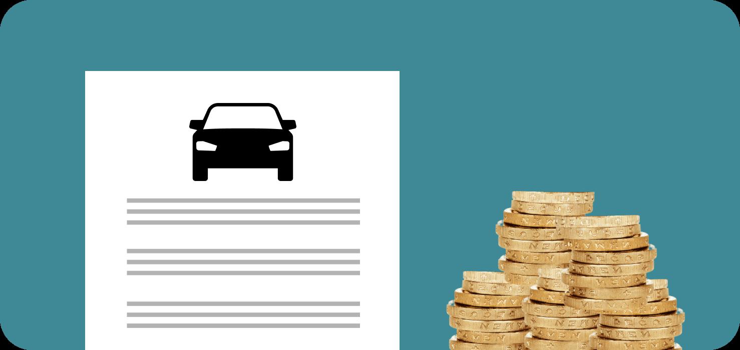 Kilometerpauschale: Fahrtkosten von der Steuer absetzen