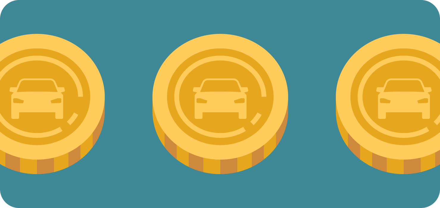 Pendlerpauschale: Tägliche Fahrten von der Steuer absetzen