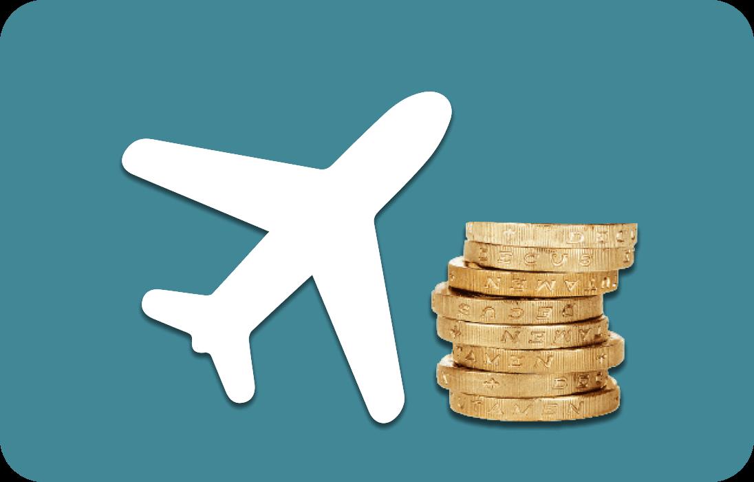 Reisekosten bei Dienstreisen: Absetzen und buchen