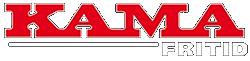 Kama Fritid Logo