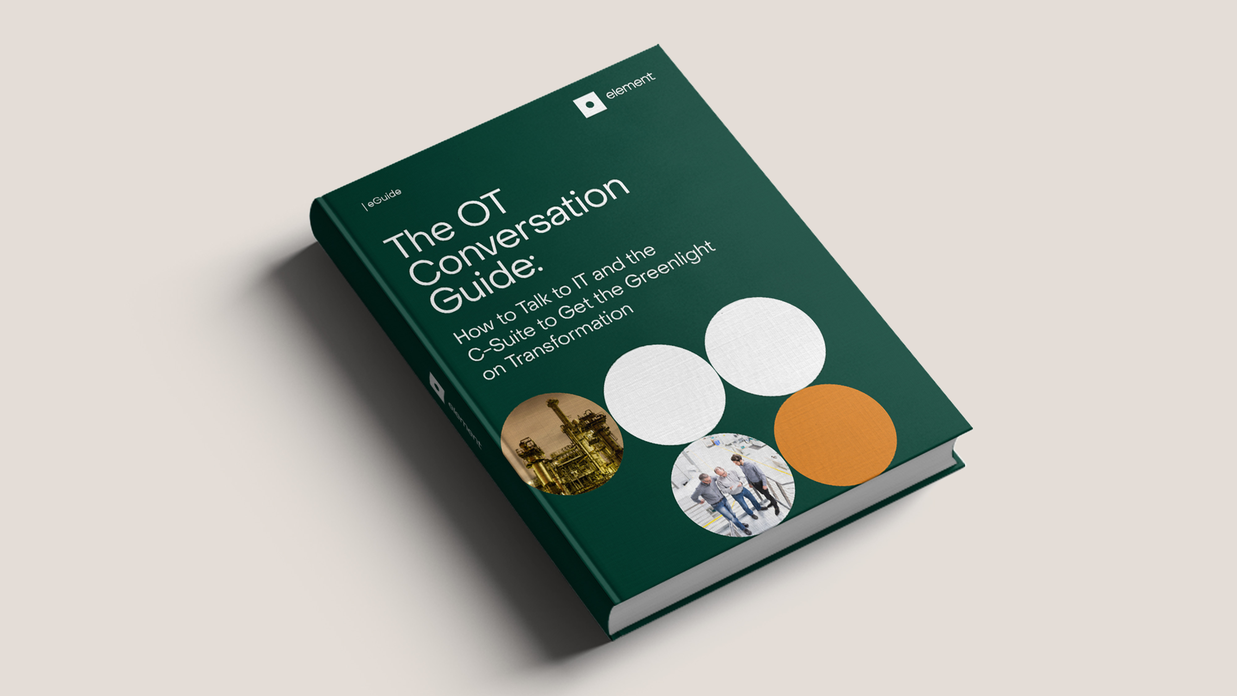 The OT Conversation Guide