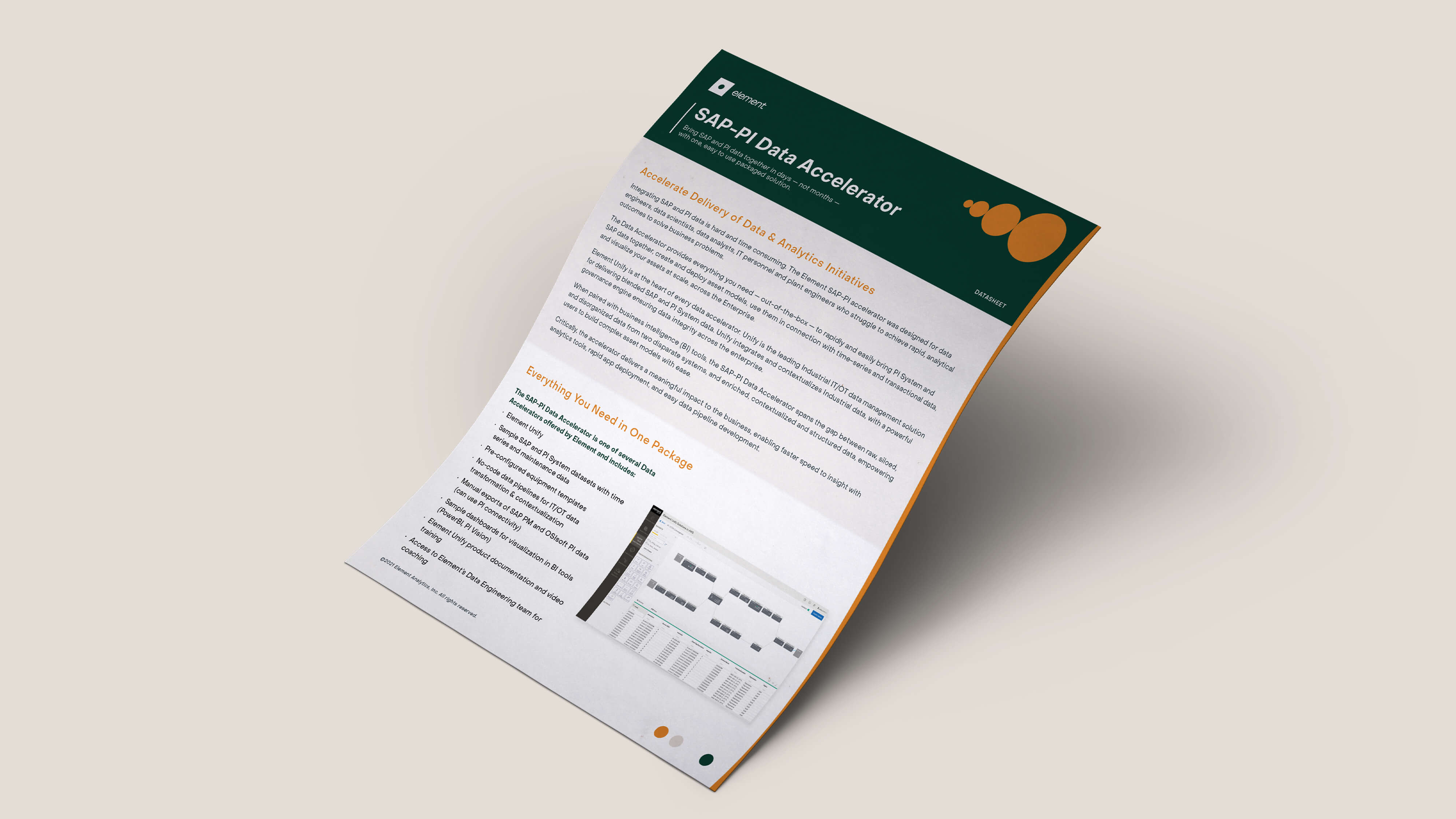SAP-PI Data Accelerator
