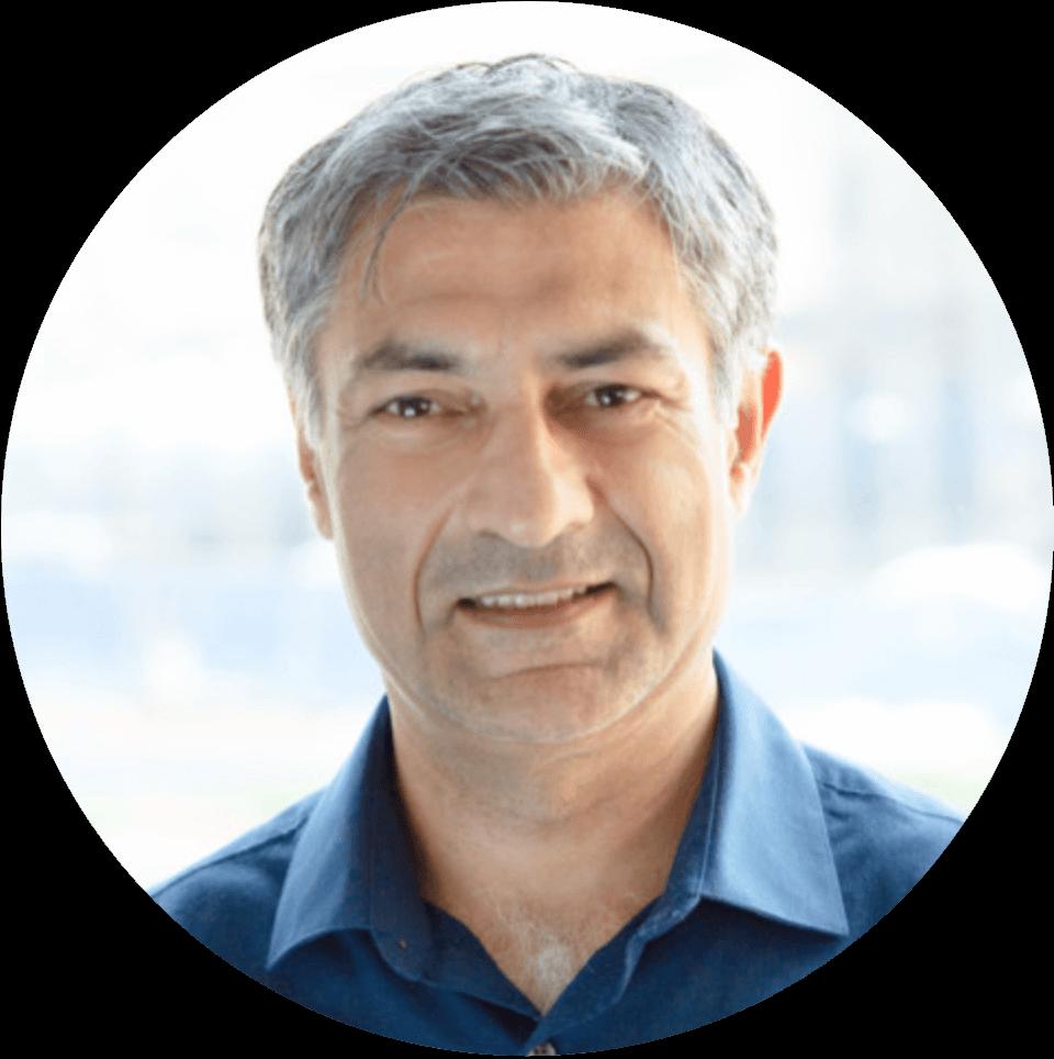 Singh Garewal