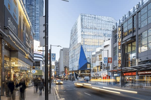 Photo of Ryerson University