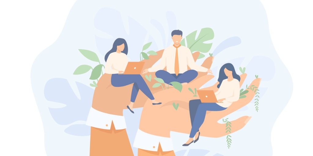 What does the future of wellness benefits look like?