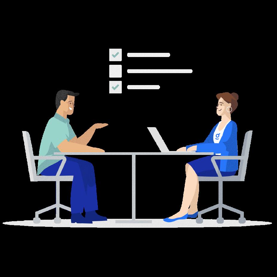 illustration-in-meeting