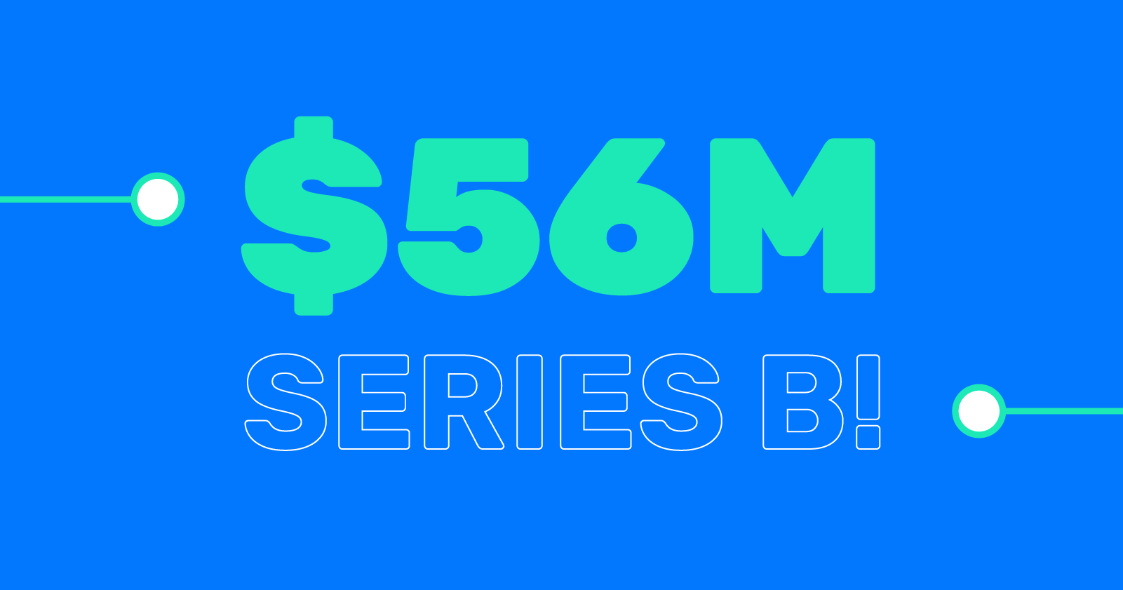 Our Series B funding: Accelerating our mission to bring financial wellness to everyone, everywhere