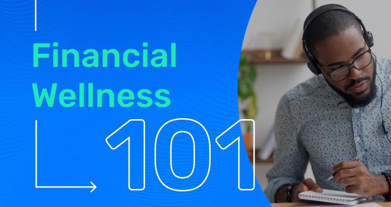 Financial stress image