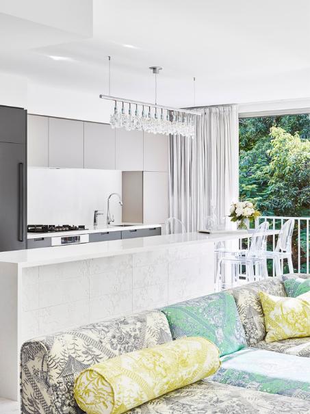 Image Source: Langlois Design | New Farm Apartment