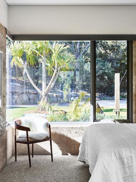 Left: Langlois Design | Byron Bay Residence