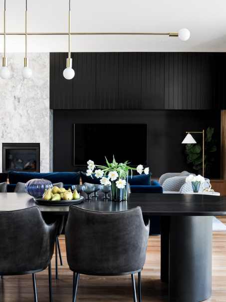Langlois Design | Clayfield Residence