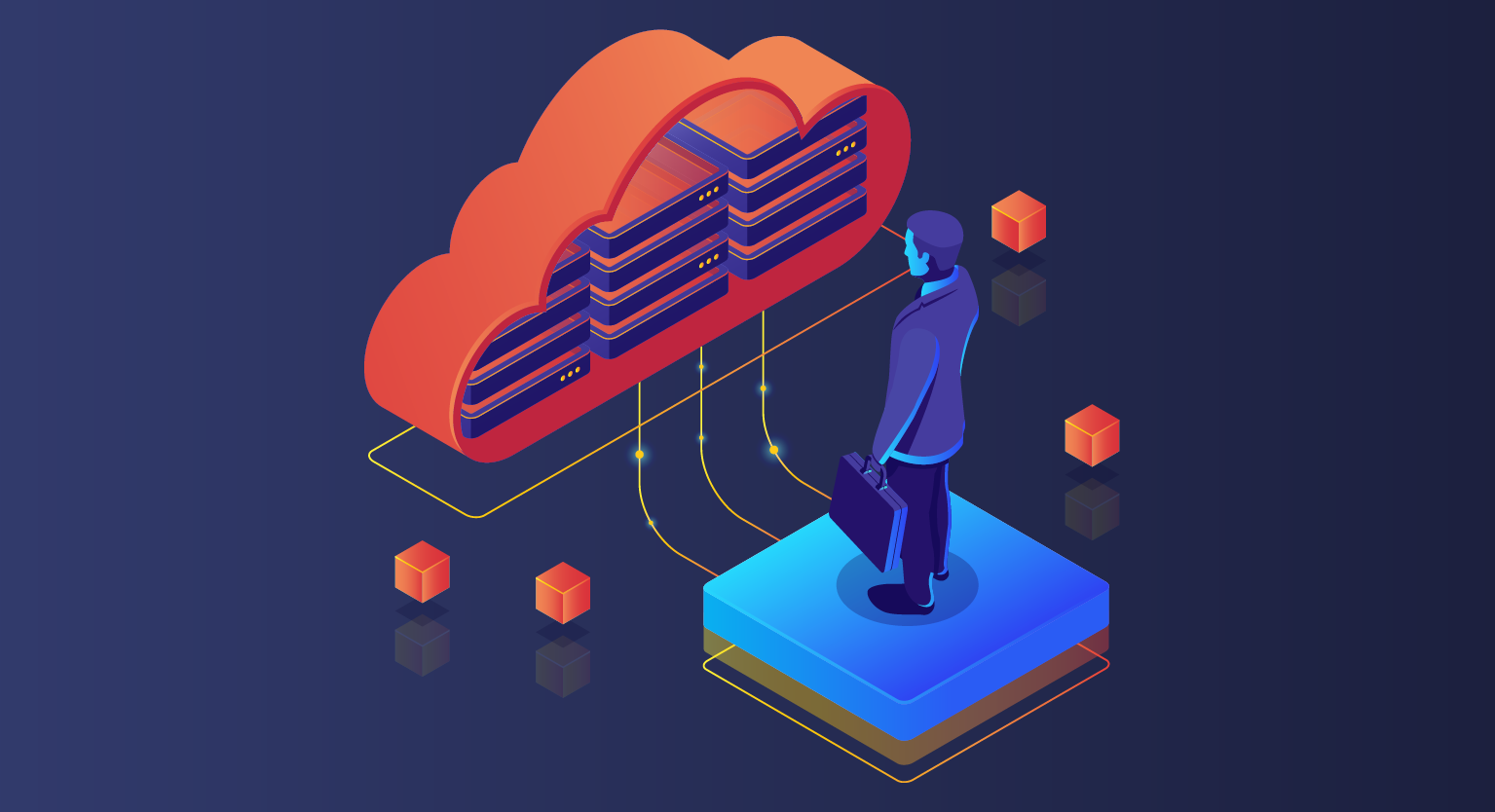 5 Steps to Migrate Unisys Mainframes to AWS