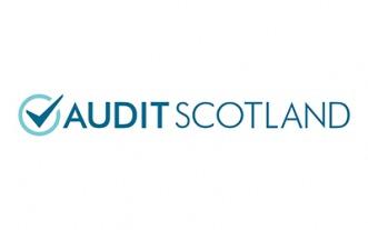 Audit Scotland company logo