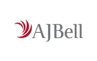 AJ Bell company logo