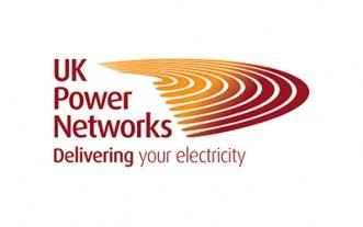 UK Power Networks company logo