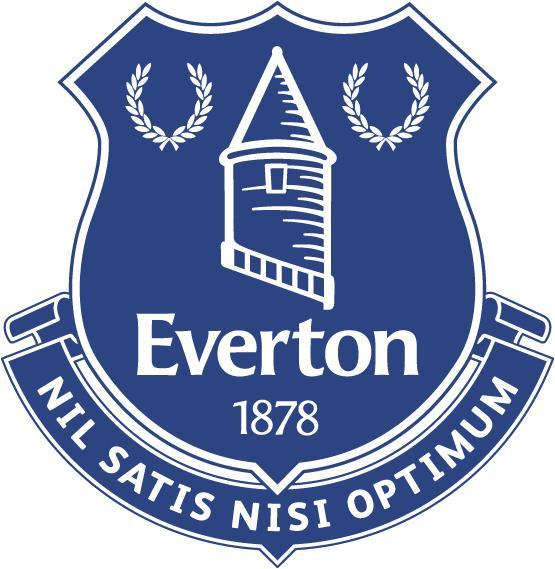 Everton Football Club logo